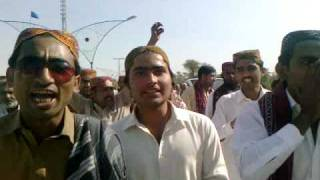 Sindhi Topi and Ajrak day 5/12/2009 Celebrated by Yasir Ali Solangi Frnds (04).mp4