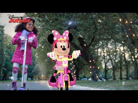 Home For Christmas Song | Disney Junior UK
