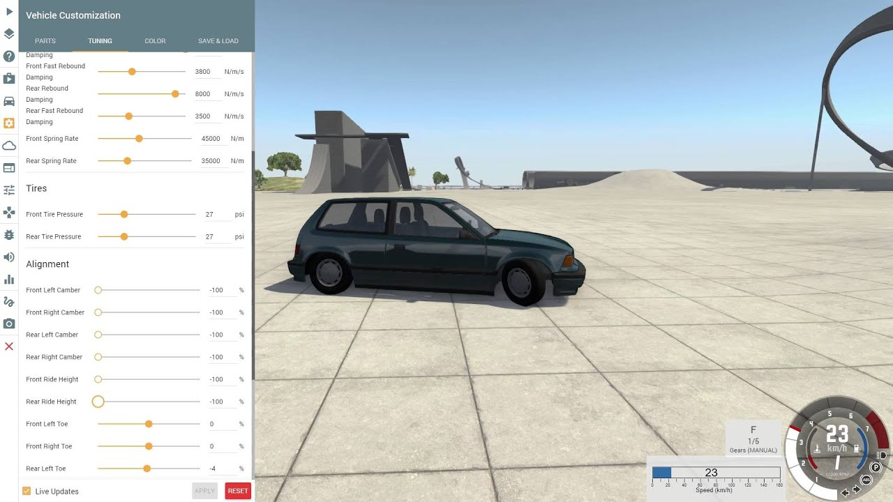 Beamng drive 0.5.0.0 скачать