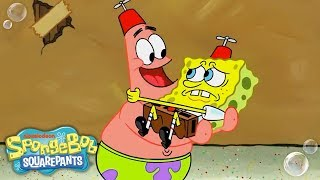 Funniest Moments From NEW Episodes! Pt. 3 😂 | SpongeBob