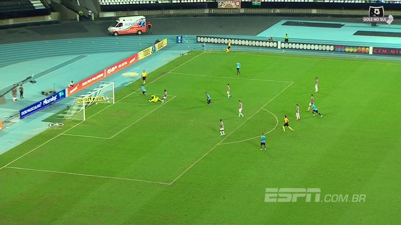 Fluminense 0 x 1 Grêmio - Rádio Grenal - 29 09 2018 - YouTube c9e345bb69e90