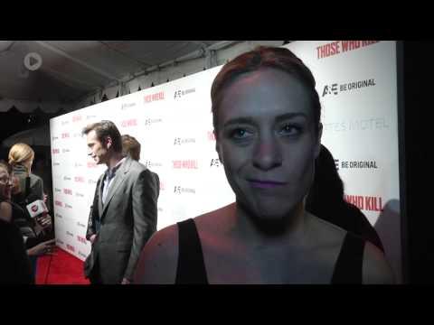 Chloe Sevigny Those Who Kill