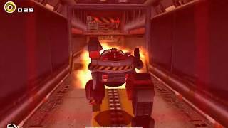 All the Sonics - 363 - iron on iron