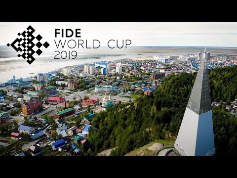 A farewell to FIDE World Cup 2019