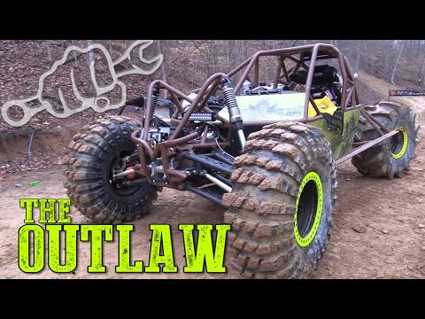 SUPERCHARGED LS POWERED IFS/IRS BUGGY - The OUTLAW
