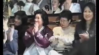 Третья Корея в первой столице. Часть 3