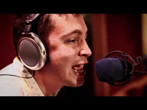 UG Studios session Car Radio  Twenty One Pilots
