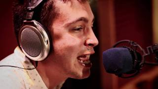 "UG Studios session ""Car Radio"" by Twenty One Pilots"