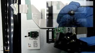 Нестандартний ремонт монітора LG E2242T