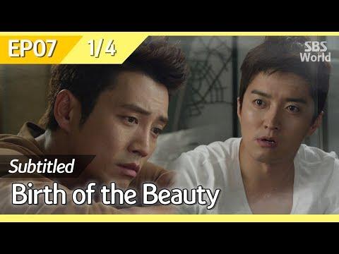 [CC/FULL] Birth of the Beauty EP07 (1/4) | 미녀의탄생