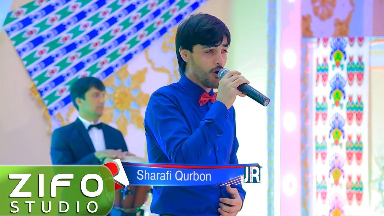 sharafi-kurbon