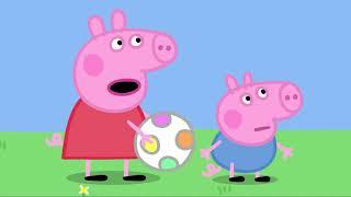 Peppa Pig en Español - Compilaciòn 7 - Dibujos Animados