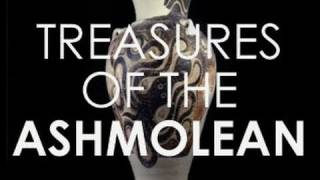 Treasures Of The Ashmolean - Trailer