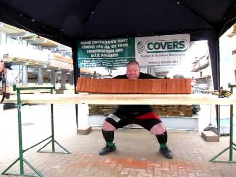 Glen Ross-Brick Lift World Record.mov