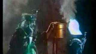 Geoff Krozier - Man Only Dies In The Eyes Of The Unbeliever