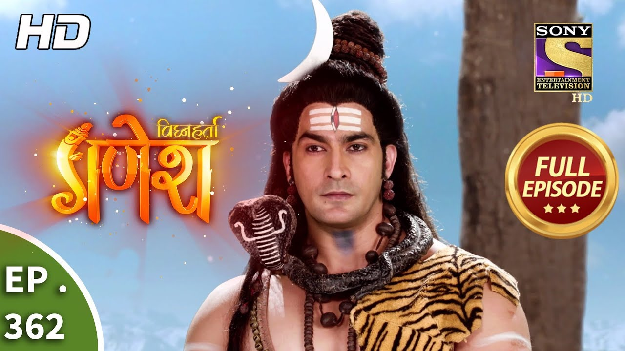 Download Vighnaharta Ganesh - Ep 362 - Full Episode - 9th January, 2019