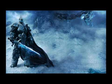 Battlecry Mosaic - Invincible (World of Warcraft)