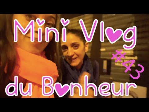 Sorbonne,Egouts,bar Geek et les pieds dans le Sable - Mini Vlog Bonheur #43: Paris #6