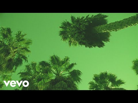 Thumbnail: Calvin Harris - Slide (Official Audio) ft. Frank Ocean, Migos