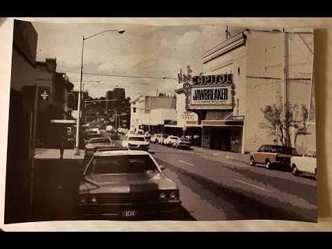 Jawbreaker - Capitol Theater, Olympia, WA 11-28-2017 pt 1