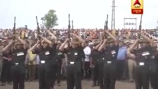 Dausa salutes Kupwara martyr Bhoop Singh Gurjar; emotional family performs last rites