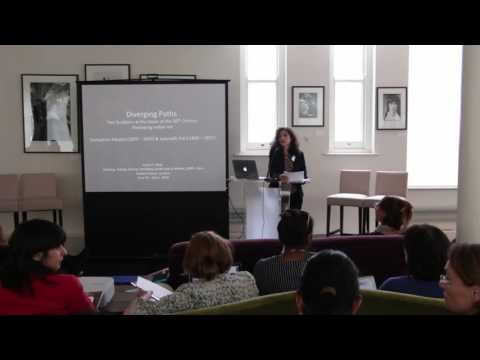 Introduction to Crafting Traditions: Devika Singh: Showing, Telling, Seeing