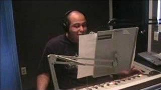 7/07 COMMERCIAL RADIO WORKSHOP W/ MR. RUNNINDIS