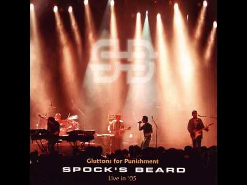 Spock's Beard - A Flash Before My Eyes (live 2005)