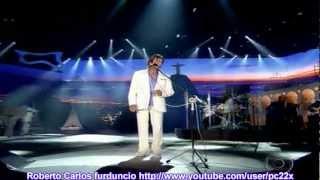 Roberto Carlos furduncio especial reflexoes 25 12 2012 HD pt 08