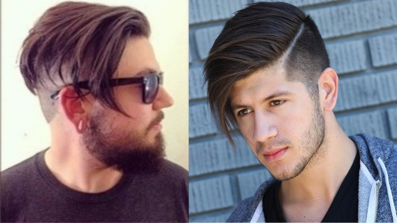 The Top Trending Haircuts That You Want To Try In 2019: Top 20 Most Attractive Hairstyles For Men 2018