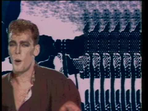 Baltimora -Tarzan Boy Hd