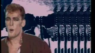 Baltimora -Tarzan Boy Hd