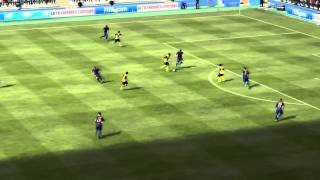 "FIFA 12 - TheUltimateTeamProject ""MIX AND MATCH WITH BRONZE Ep8"""