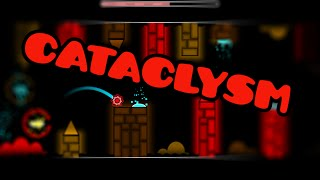 CATACLYSM FÁCIL! Geometry Dash [1.9] - If Catclysm was Lv1 by Rockstr99 - Bycraftxx