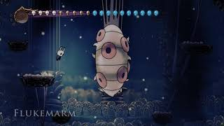 Pantheon of Hallownest hitless - Hollow knight