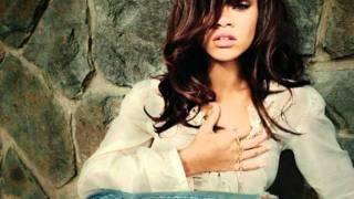Rihanna - Unfaithful (Instrumental Version + Lyrics)