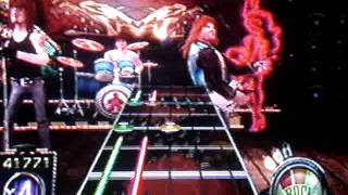 Guitar Hero 3 - Kiss I Wanna Rock And Roll All Night