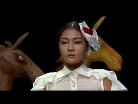 Vietnam fashion week spring & summer 2018- BST của NTK Duy Nguyen