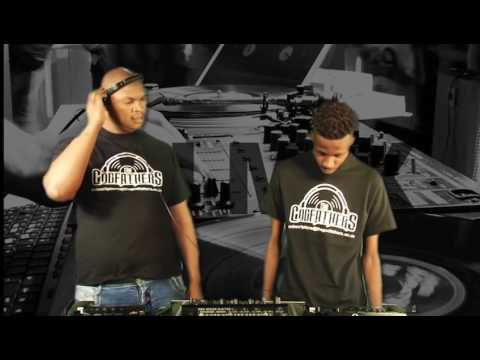 13 JAN 2017 Live Recorded Set by AMEN DEEP T & LELO DEE on Dj Mix 1KZNTV