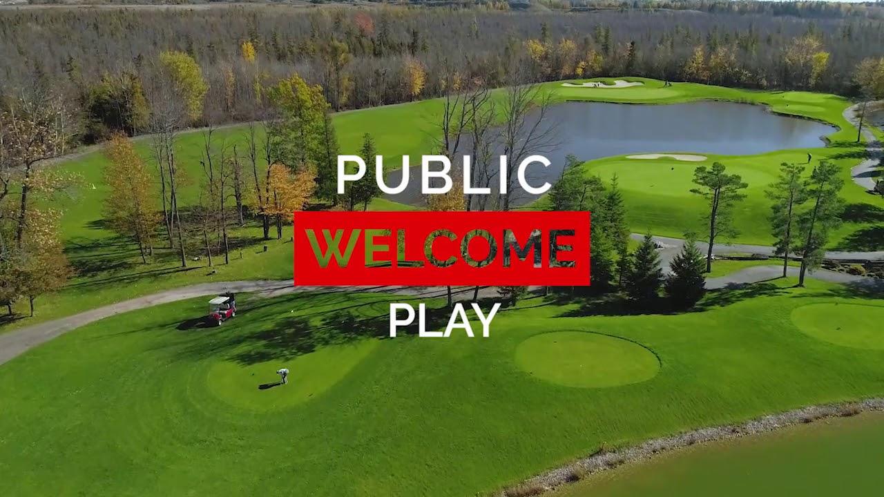 Employment – Canadian Golf & Country Club