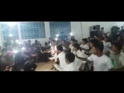 XII CONGRESSO DE JOVENS INDÍGENAS DO ALTO SOLIMÕES TIKUNA 2019-2020