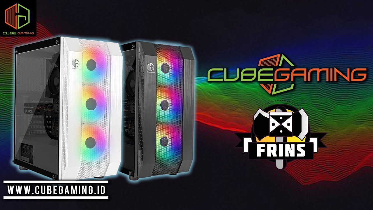 Cube Gaming Frins Youtube