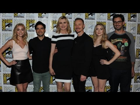 "The Cast of ""The Exorcist"" TV Series Look Back at Film 