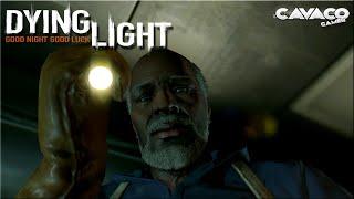 DYING LIGHT #02 - O Despertar e começando as missões - PC PT-BR