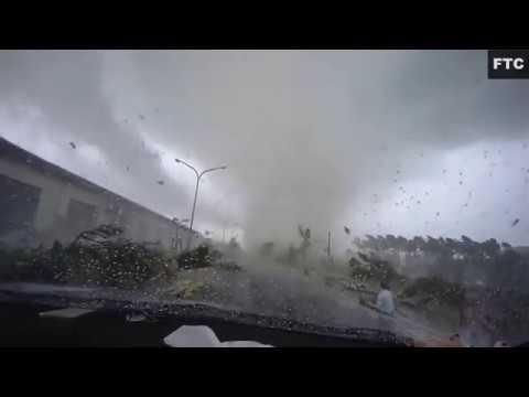 Horrifying Natural Disasters