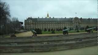 Обзорная экскурсия по Парижу(, 2013-01-09T00:17:33.000Z)