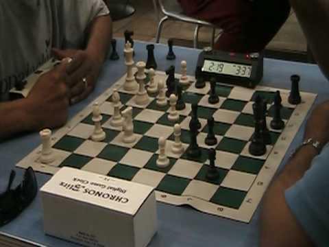 NightOwl Vs Phil 1 | Blitz Chess