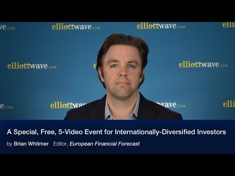 A Special, Free, 5-Video Event for Internationally-Diversified Investors