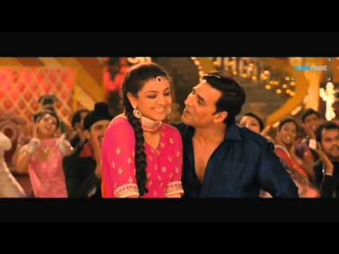 Special 26 - Gore Mukhde Pe Zulfaan Di Chaavan Hd Video Song [Full song]