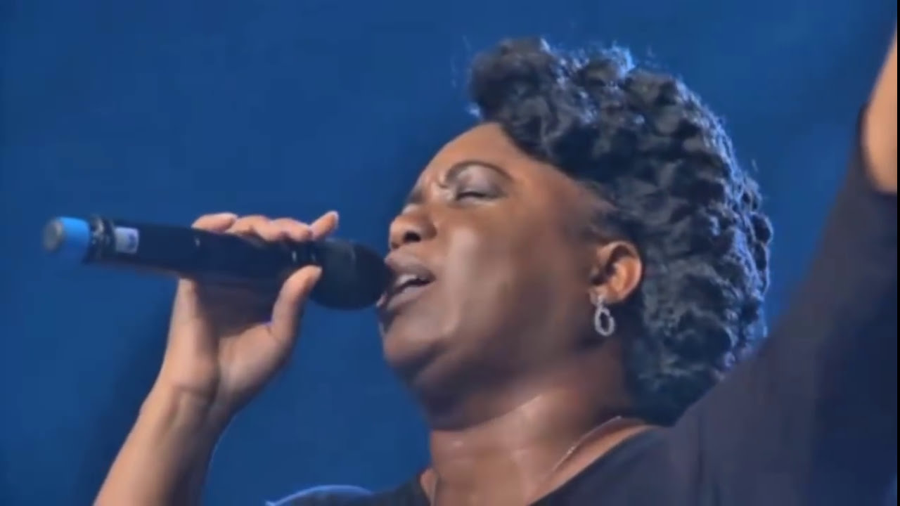 Download Chevelle Franklyn - Celebrating 20 years of Festival Of Life (London)